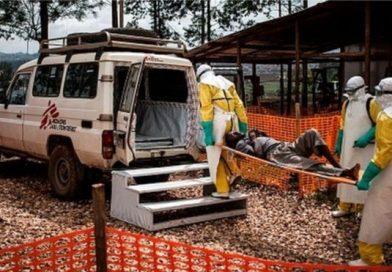 Goma : Le cas confirmé d'Ebola vient d'être transféré à Butembo