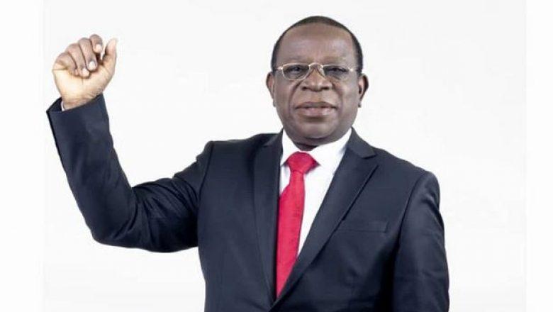 Course à la présidence du Sénat : Bahati dénonce des moutons noirs au sein de l'AFDC/A