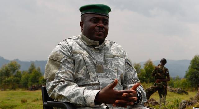 RDC :Le M23 se félicite de l'avènement de Félix TSHISEKEDI qui prône la réconciliation nationale